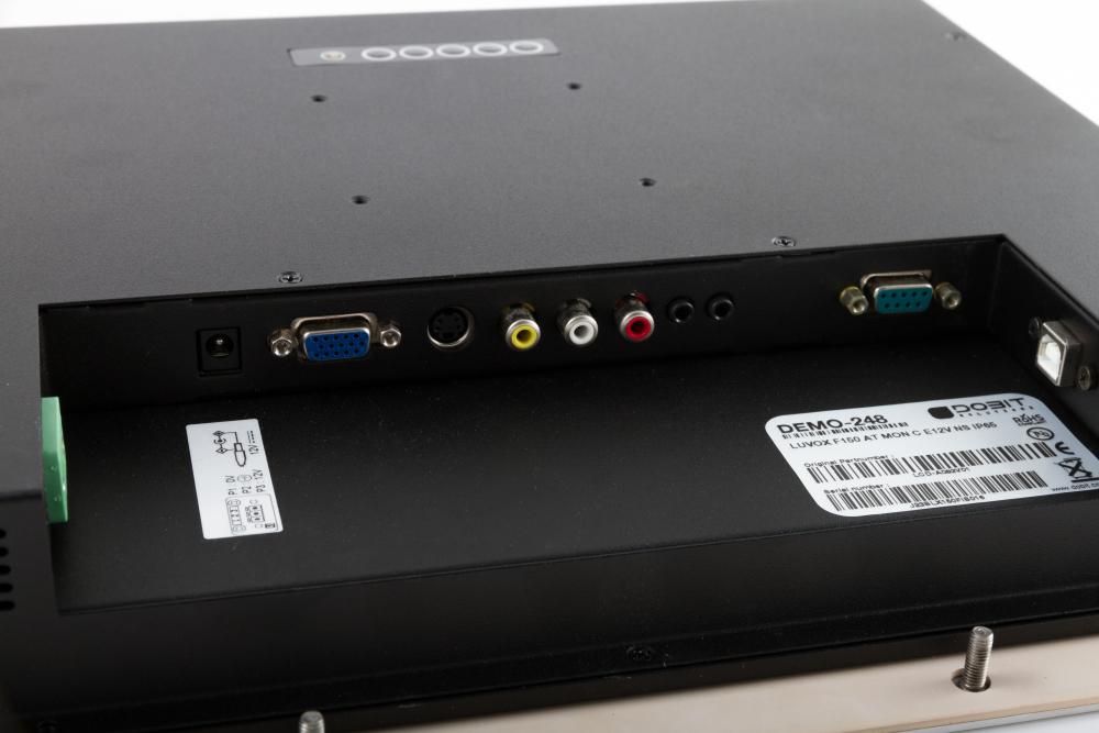LUVOX F190 IP65