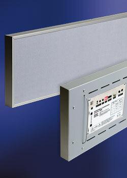 Panphonics passive speaker 120 x 20