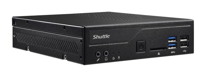 Shuttle DH310V2